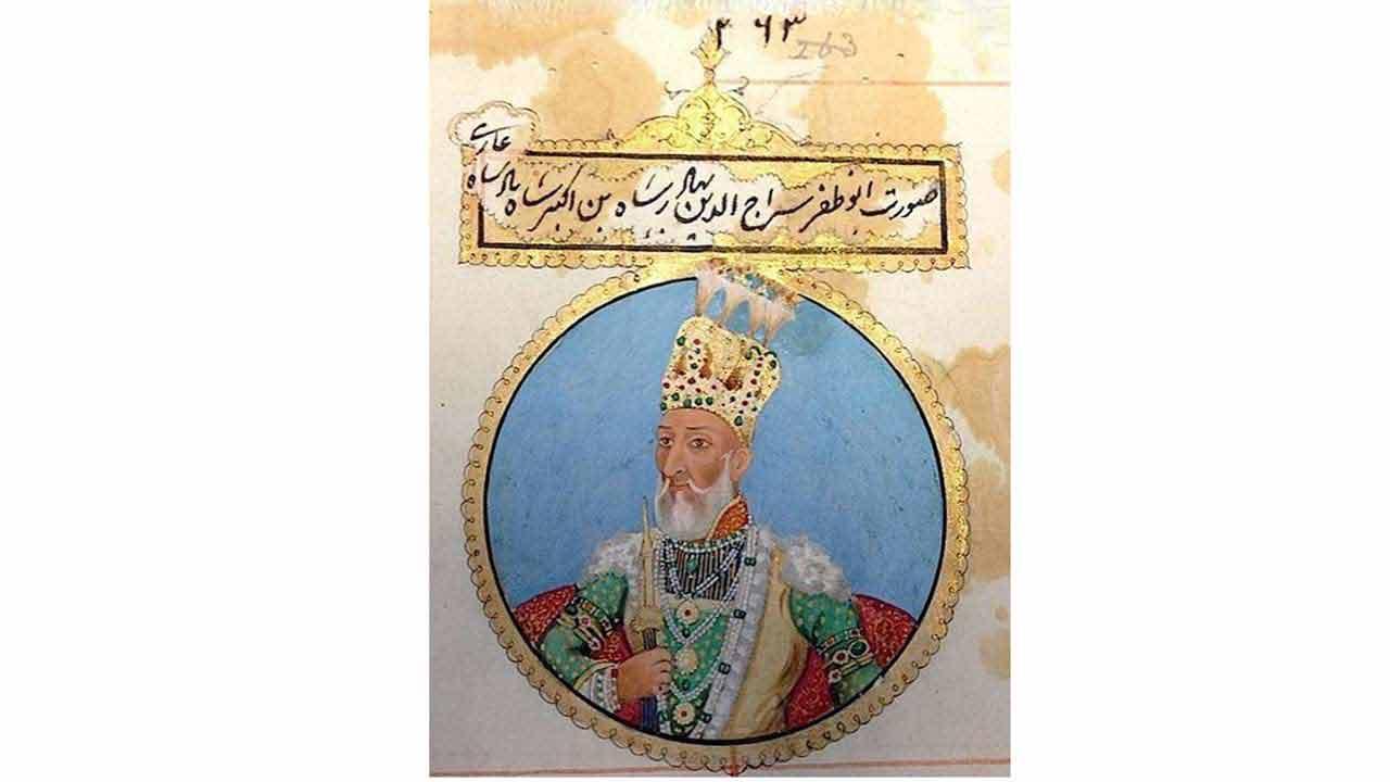 আবুল ফজল ইবনে মুবারক