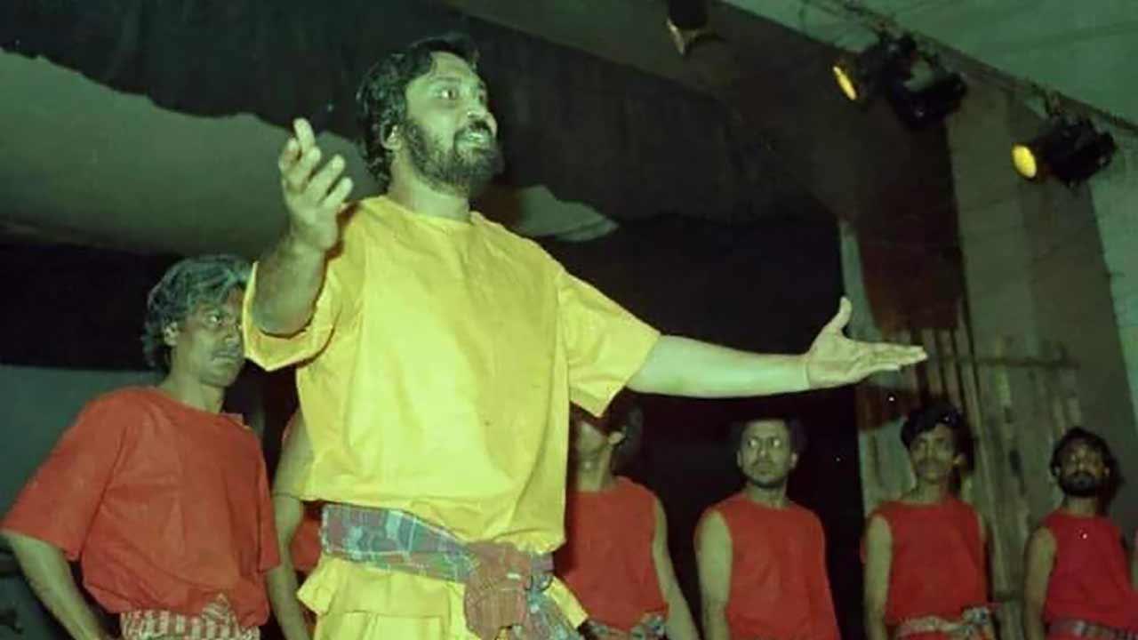 রংপুর বিদ্রোহ