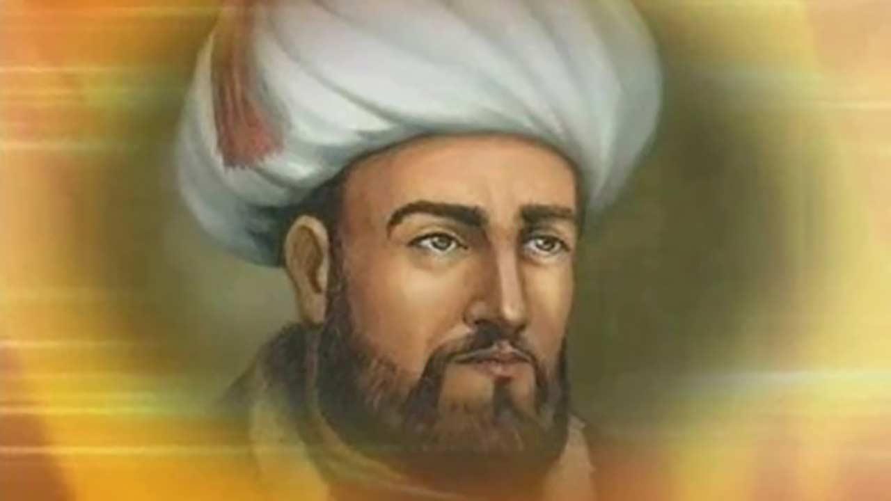 ইমাম আল গাজ্জালী