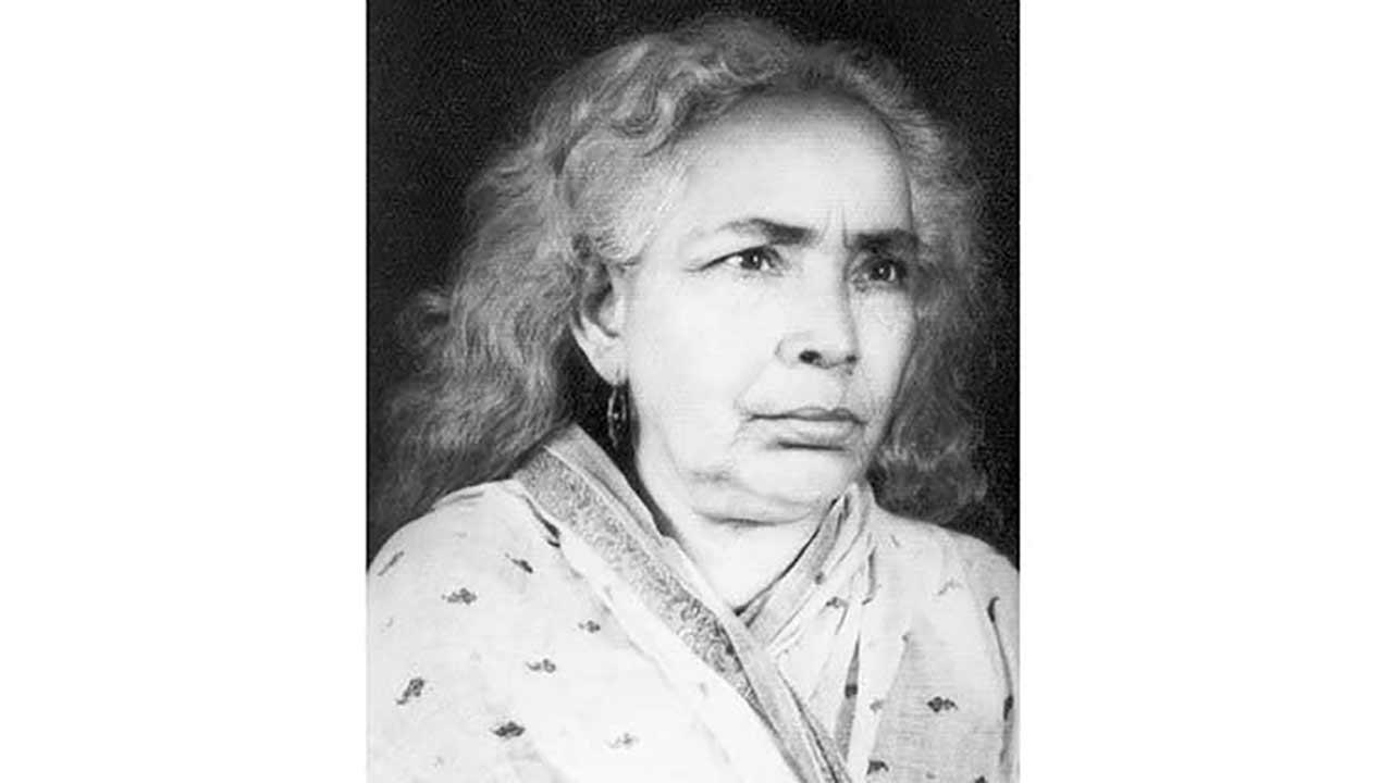 শাহেরা খাতুন